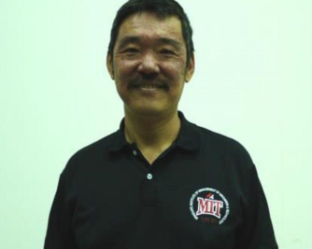 李祥林 副教授