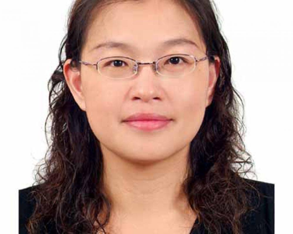 薛招治 副教授電算中心教學研究組組長