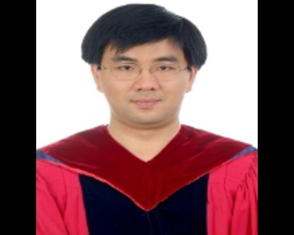 陳佳誼 副教授