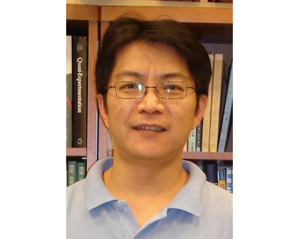 林鉦棽 教授