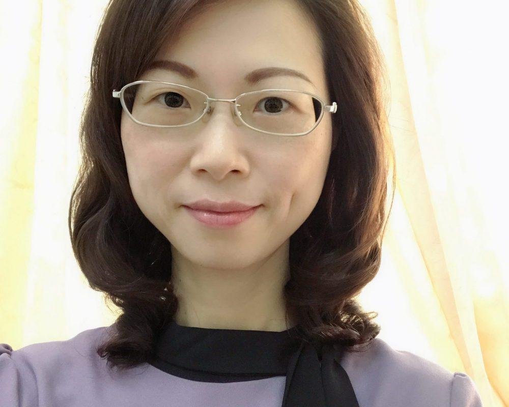 趙雨潔 副教授兼 教務處課務組組長