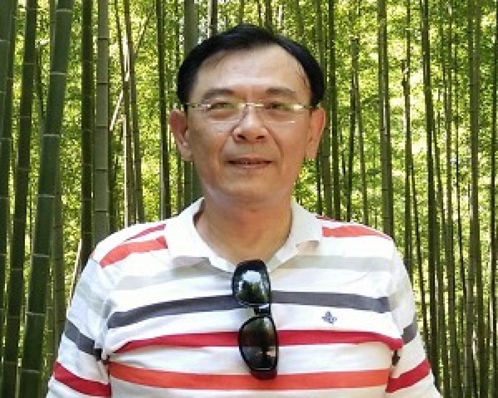 廖世義 教授兼 電算中心主任